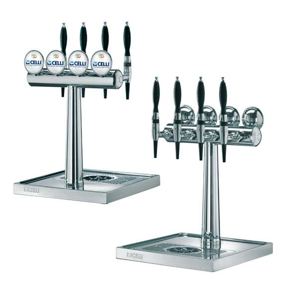 CELLI Havana - Three to six way beer tower