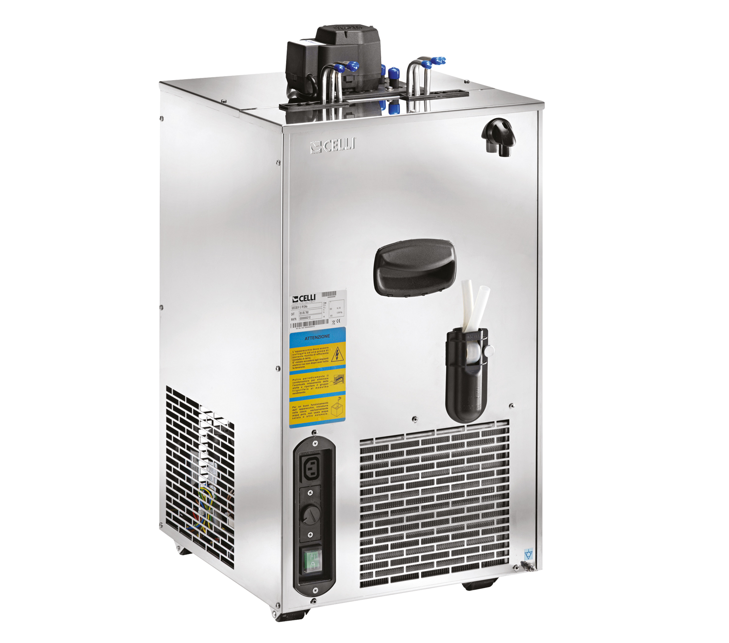 CELLI Geo 30/L - Draft beer system