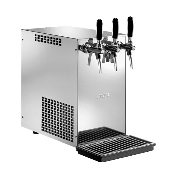 CELLI Bali - Not just a wine tap